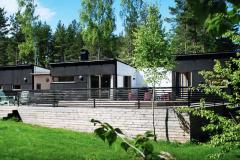 Villa Ehlin Qvarnström Arkitekter